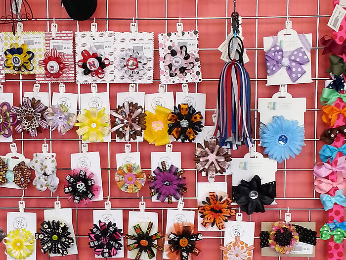 photo of Ribbons and bows